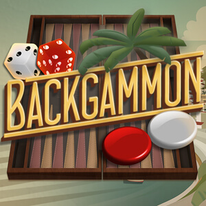 CashNGifts's online Backgammon Multiplayer game