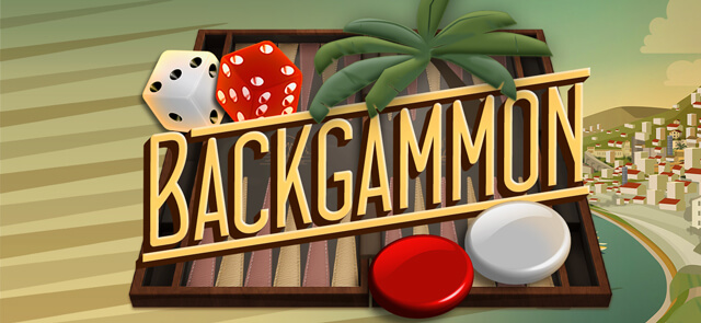 AOL-UK's free Backgammon Multiplayer game