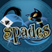 Free Spades Multiplayer game by AOL-UK