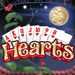 Free Hearts Multiplayer game by AOL-UK