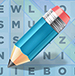 Free Daily Word Search game by GetPaidto (GPT)