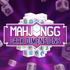 Mahjong Dark Dimension Mehr Zeit
