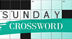 The Sunday Crossword by Evan Birnholz: Evan Birnholz's classic Sunday Crossword.