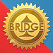 Free Bridge game by GetPaidto (GPT)