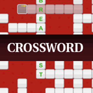 AARP Connect's online AARP 50th Anniversary Crossword game