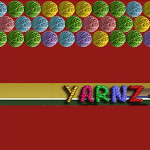 AARP Connect's online Yarnz game