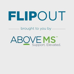 Above MS Flipout
