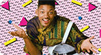 What '90s TV Show Are You?: 'Now, this is my brother Carlton. We can't afford new clothes, so he just doesn't grow!' - Will Smith