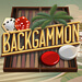 Free Backgammon Multiplayer game by CashNGifts