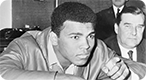Muhammad Ali: Life and Legend: How well do you know this boxing great?