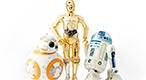 Which 'Star Wars' Droid Are You?: Are you lovable, laughable or evil?