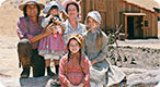 "'Little House on the Prairie' Super Quiz: ""I'll be waving as you drive away."""