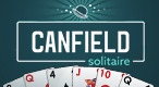 Canfield Solitaire: Play free online Canfield Solitaire—choose easy or hard; it's always challenging!