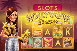 Slots: Hollywood Dreams
