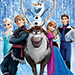 Which Character From Frozen Are You?
