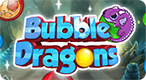 Bubble Dragons: Hatch and help dragons in the best new bubble shooter game!