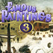 Free Famous Paintings game by GetPaidto (GPT)