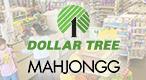 Dollar Tree Mahjongg: Introducing Mahjongg, Dollar Tree style!