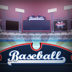 AARP Connect's online Baseball game