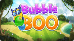 Bubble Boo: More than just a bubble shooter! Pop your way past sassy little Boo!