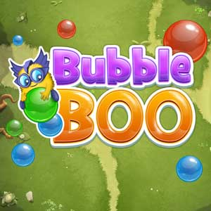 CashNGifts's online Bubble Boo game