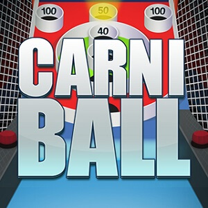 AARP Connect's online Carniball game