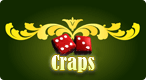 Craps: This online Craps game doesn't get any closer to the real thing!