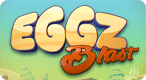 Eggz Blast: Battle against the clock in this fast paced matching game.