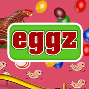 AARP Connect's online Eggz Classic game
