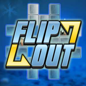 AARP Connect's online Flip Out game