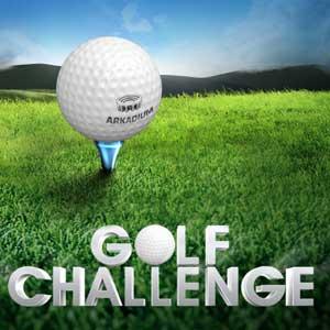 CashNGifts's online Golf Challenge game