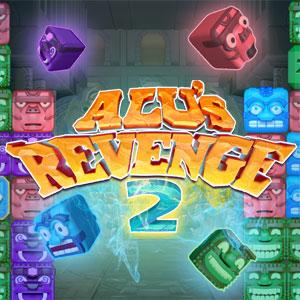 CashNGifts's online Alu's Revenge 2 game