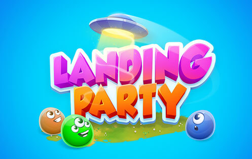 Landing Party