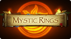 Mystic Rings: Match the tiles within the ancient rings and reveal the hidden magic that lies ahead
