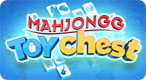 "Mahjongg Toy Chest: Play your favorite Mahjongg game with an animation ""toy chest"" theme!"