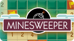 Free Minesweeper: This minesweeper game will really put your skills to the test with its increased difficulty!
