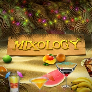 AARP Connect's online Mixology game