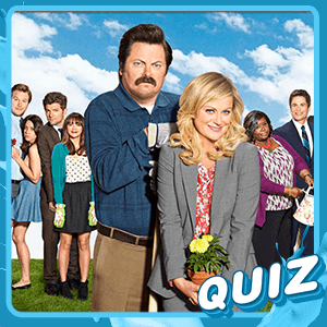 """Which Character From """"Parks and Rec"""" Are You?"""