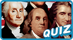 Which Founding Father Are You?: Land of the free, home of the–whopper?