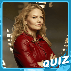 """Which """"Once Upon a Time"""" Woman Are You Really?"""