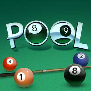 AARP Connect's online Pool game