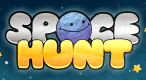 Space Hunt: Swap planets and make them vanish before your eyes!