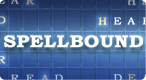 Spellbound: Test your vocabulary skills and scramble the random given letters into as many words as you can!
