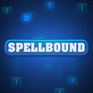AARP Connect's online Spellbound game