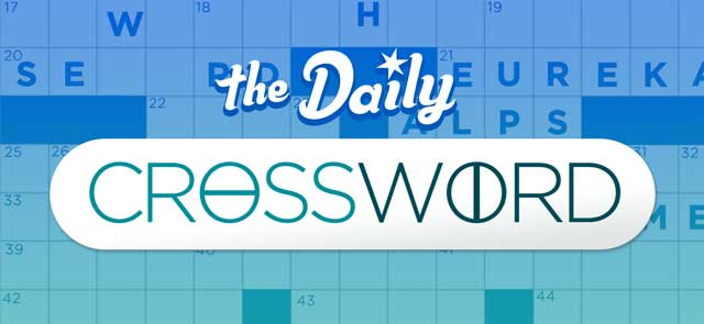CashNGifts's free Daily Crossword game