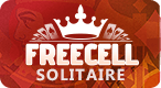 FreeCell Solitaire: Enjoy this Solitaire fan favorite!