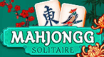 Mahjong Solitaire: Relax with a traditional Mahjongg Solitaire game.