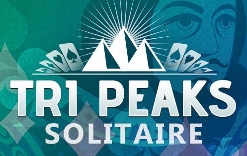 Tri-Peaks Solitaire