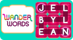 Wander Words: A new kind of word game!