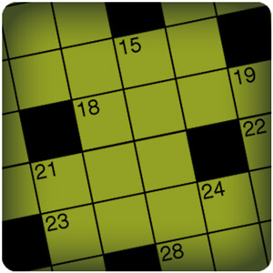 Play Thomas Joseph Crossword